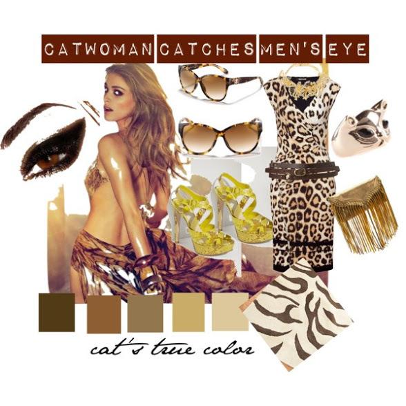 Carlotta Lady Fashion eMagazine